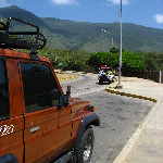 Road Unlimited Margarita Island 4x4 Jeep Tour