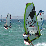 Playa El Yaque Windsurfing & Kitesurfing